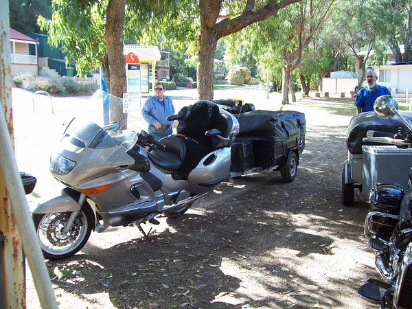 Trailers And Hitches >> Trailers And Hitches Page 4 Adventure Rider